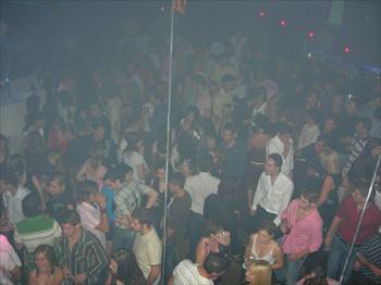 discoteca on murcia: